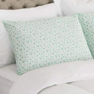 Laura Ashley Home Berry Pillow by Laura Ashley Home (Set of 2)