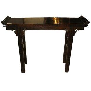 Asian Loft Killdeer Console Table