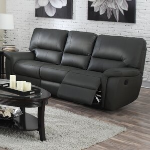 Burrell Reclining Sofa by ..