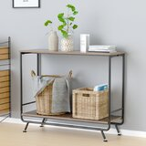 Spector 39.8 Console Table by Union Rustic
