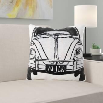 Loon Peak Kiana I Love You To The Lake And Back Indoor Outdoor Lumbar Pillow Wayfair