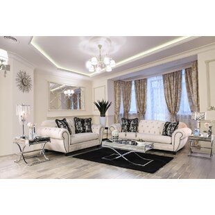 Rosdorf Park Londono Configurable Living Room Set