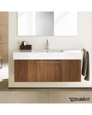 Vero 37 Single Bathroom Vanity