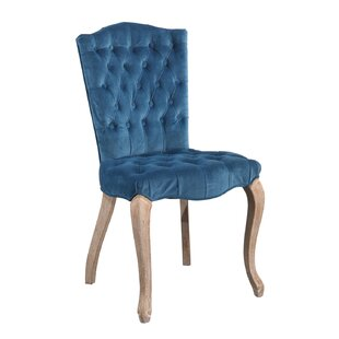Manlius Vintage Upholstered Dining Chair ..