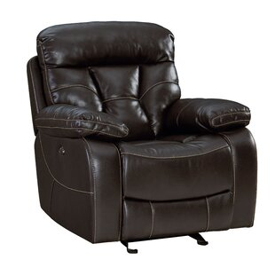 Purchase Ellenton Manual Glider Recliner by Red Barrel Studio Reviews (2019) & Buyer's Guide