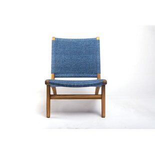 Side Chair by Masaya & Co