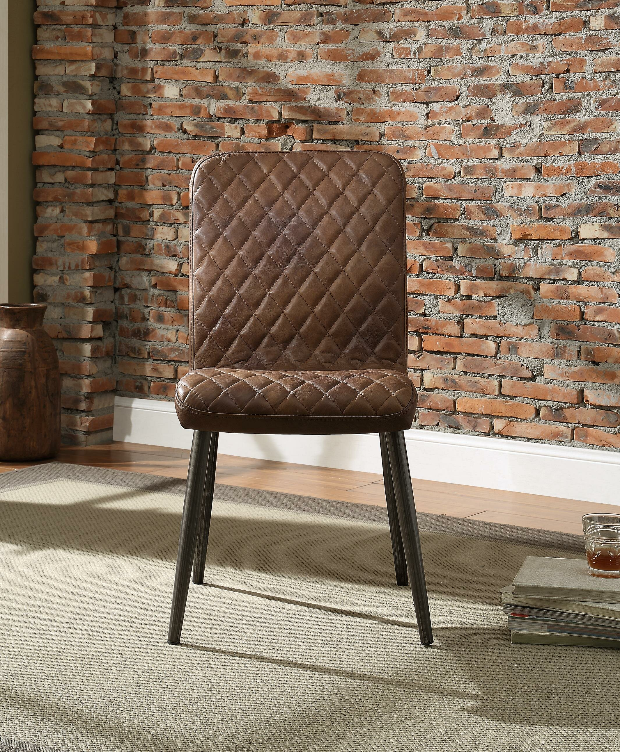 Mandil Pack Upholstered Dining Chair