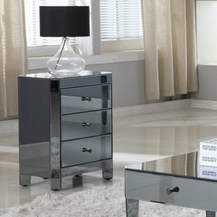 BestMasterFurniture End Table