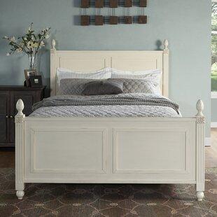Antonio Panel Bed