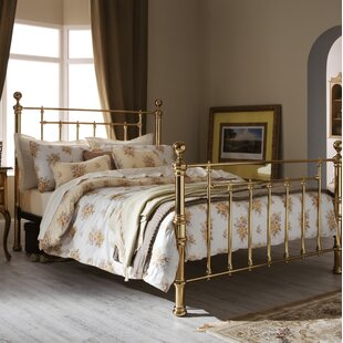 Bed Frame By Canora Grey