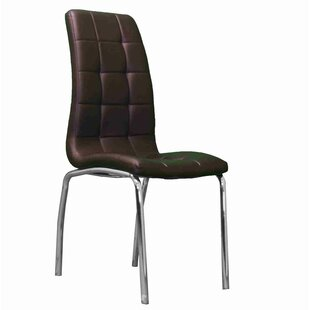 Strohm Upholstered Dining Chair (Set of 2)