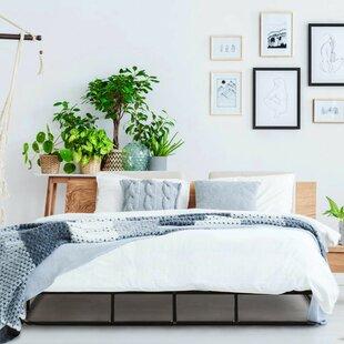 9 Steel Bed Frame