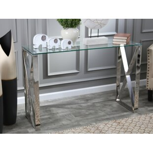 Console Table By Sagebrook Home