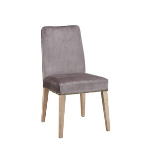 Shopping for Voegele Side Chair (Set of 2) by Millwood Pines Reviews (2019) & Buyer's Guide