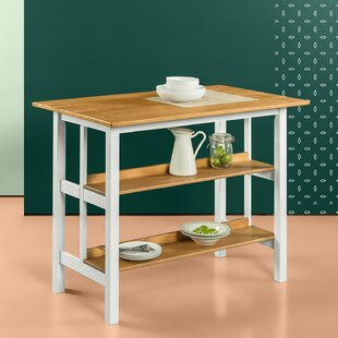 Stetler Kitchen Island
