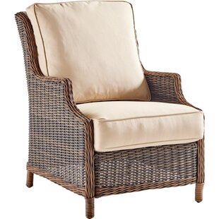 Darby Home Co Fannin Chair with Cushion