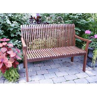 Norton Venetian Garden Bench