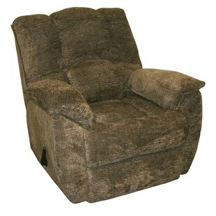 Weston Rocker Recliner