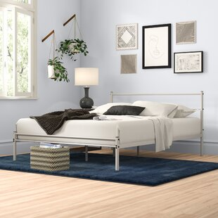 Otelia Platform Bed By Zipcode Design