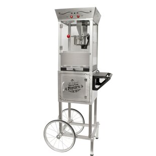 6 Oz. Kettle Popcorn Cart