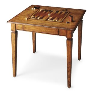 Tremendous 30 Merriman Chess Backgammon Table Gmtry Best Dining Table And Chair Ideas Images Gmtryco