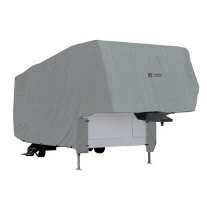 Overdrive PolyPro1 RV Cover