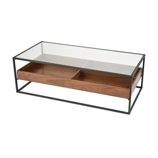 Deals Smithton Coffee Table by Brayden Studio Reviews (2019) & Buyer's Guide