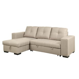 Gussie Sleeper Sectional
