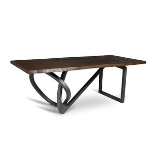 Milano Dining Table by South Cone Home Today Only Sale