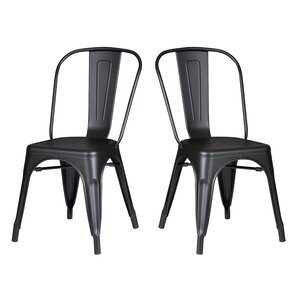 norman side chair set of 2