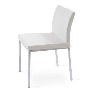 Hakan Chair by sohoConcept