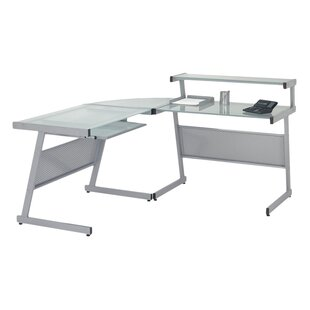 Latitude Run Moyer Executive Desk