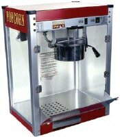 6 Oz. Paragon Theater Pop Popcorn Popper