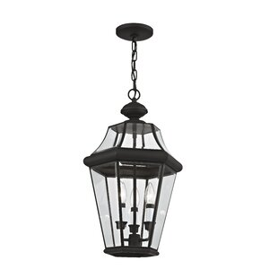 Darby Home Co Violetta 3-Light Foyer Pendant