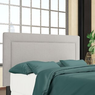 Cygni Upholstered Panel Headboard