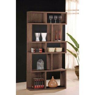 Wrought Studio Lueck Cube Unit Bookcase