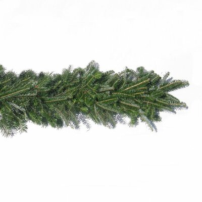 (Pre-Order) Freshly Cut Fraser Fir Christmas Garland Real Christmas Trees Delivered