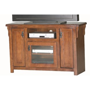 Gus 50 TV Stand by Millwood Pines