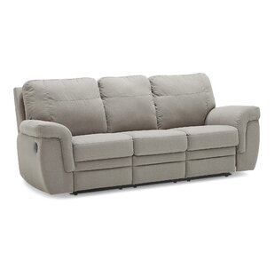 Brunswick Reclining Sofa by Palliser Furniture