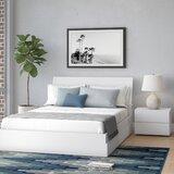 Minimalist Bedroom Sets | Wayfair