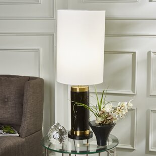 Clouse 32 Table Lamp