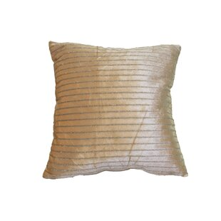 Rick Velveteen Luxurious Vintage Pillow Cover