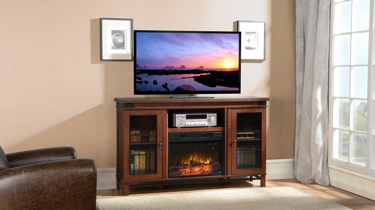 l car craigslist searscom fireplace from electric console media