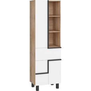 Barnesbury Bookcase By 17 Stories