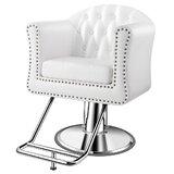 Salon Massage Chair by Inbox Zero