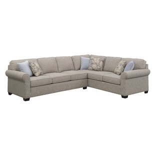 Ophelia & Co. Larios Sectional
