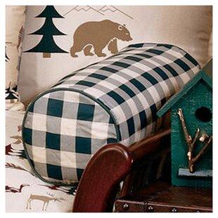 Northern Exposure Bolster Pillow