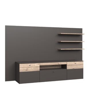 Como Entertainment Unit For TVs Up To 75