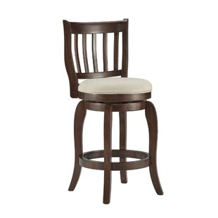 Morgan 24 Swivel Bar Stool