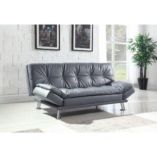 Valerius Convertible Sofa